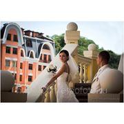 Фотосъемка, свадебная фотосъемка. Ира и Олег, портретная фотосъемка фото