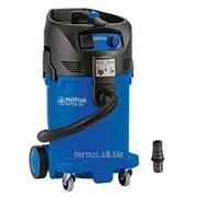 Однофазный пылесос для сухой и влажной уборки 107400411 Attix 50-21 PC EC 230V 50HZ EU фото