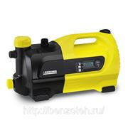 Автомат водоснабжения Karcher (Керхер) BPE 5000/55 Auto Control фото