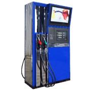 Колонки топливораздаточные Шельф 300 2 КЕД-50 (90)-0,25-1-2 S фото