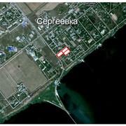 Продам участок у моря для базы отдыха в Сергеевке общей площадью 1,64 Га (имеется 3 отдельных гос. акта на три участка). фото