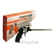 Пистолет для монтажной пена UK Planet 119 фото