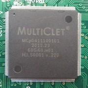 Мультиклеточный процессор MCp0411100101-Q208С фото