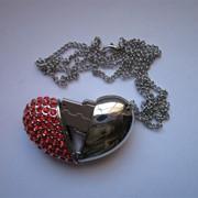 Ювелирные флешки, Сувениры на заказ, Сувенирные ювелирные изделия. фото