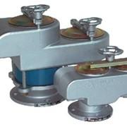 Совмещенный механический дыхательный клапан СМДК фото