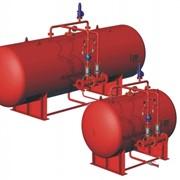 Стеклопластиковые трубы и ёмкости: пожарные резервуары, жироотделители, ливневые и канализационные трубы, оборотные системы очистки и отопления фото