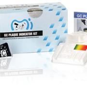 Индикатор Kit GC Plaque Indicator Kit 20 тестов фото