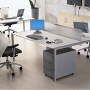 Мебель для персонала Pure фото