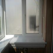Окна, Двери,Балконы фото