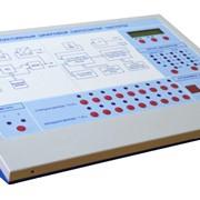 Оборудование учебно-лабораторное Пассивный цифровой синтезатор частоты УФС 04 фото