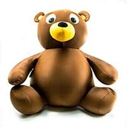 GEKOKO Подушка декоративная Медведь Потап (A009) фото