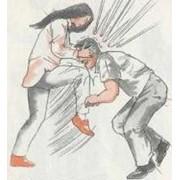 Курсы самообороны (самозащиты) для женщин, Позняки фото