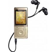 Электронная книга Sony MP3 Player NWZ-E473 4GB Gold фото
