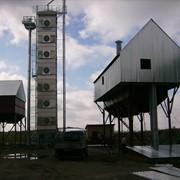 Привязка зерносушилок к комплексам фото