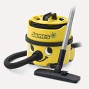 Пылесос для сухой уборки JAMES JVP 180 фото