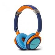 Наушники Energy Sistem Soyntec 400 DJ Blue Turquoise фото