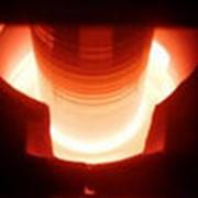 Термообработка металла в печке фото