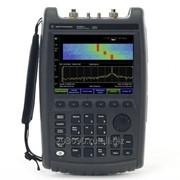 Анализатор цепей портативный СВЧ векторный FieldFox, 9 ГГц Agilent Technologies N9925A фото
