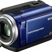 Видеокамера Sony HDR-CX 110 E фото