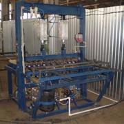 Производство промышленных станков, оборудования фото