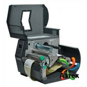 Принтер этикеток Datamax H-6308 термотрансферный 300 dpi, LCD, Ethernet, USB, RS-232, LPT, кабель, граф. иконки, большой дисплей, C93-00-43000004_1 фото
