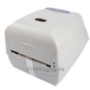 Принтер для печати лент и табличек фото