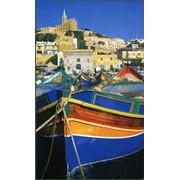 Обучение за рубежом Мальта фото