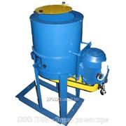 Зернодробилка-Лущилка для кукурузы Элук фото