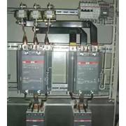 Монтаж электрооборудования фото
