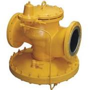 Регулятор давления газа РДУК-2-50 фото