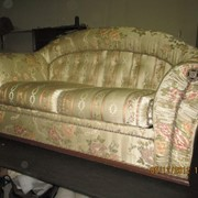 Реставрация мебели от Эконом до Премиум класса фото