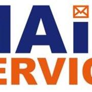 Курьерские услуги, доставка листовок по почтовым ящикам, доставка счетов, адресная доставка каталогов и, распространение промоутерами фото