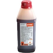 Масло для бензопилы (для 2-хтактных двигателей) STIHL 1 л фото