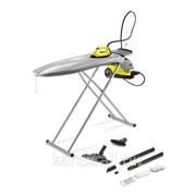 Паровой гладильный комплекс Karcher SI 4 Iron Kit фото