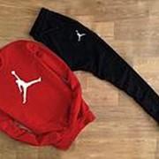 Мужской Спортивный костюм Jordan фото