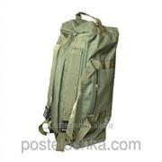 Сумка - рюкзак 70л ткань-оксфорд 500D фото