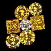 Алмаз синтетический Алмазот фото