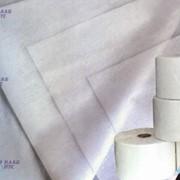 Полотенца одноразовые из спанлейса фото