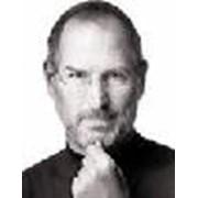 Стив Джобс. Биография фото