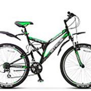 Велосипед STELS Crosswind 26[[MY_OWN_QUOTE]] 21-sp Z010 фото