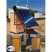 Солнечные коллекторы от SOLAR NATURE фото