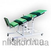 Стол-вертикализатор SP-1 / R фото
