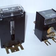 Трансформаторы тока Т-0,66, А с 16-летним межповерочным интервалом. фото