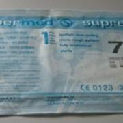 Перчатки хирургические «SUPREME» (Стерильные) фото