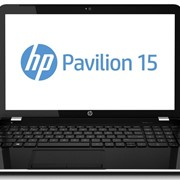 Ноутбук HP Pavilion 15-n254er (G2A25EA) фото