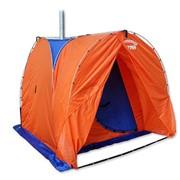 Палатка Алтай с тамбуром фото