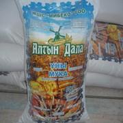 Мука высший сорт Казахстан, Мука пшеничная высшего сорта фото