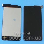 Оригинальный дисплей (модуль) + тачскрин (сенсор) для Meizu MX2 фото