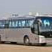 Заказ автобуса в Астане для группы из 30-50 человек фото
