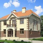 Проект дома готовый 144 кв. м / Артикул-31 М фото